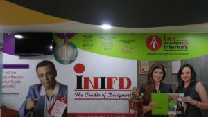 INIFD Academy of Interiors 14